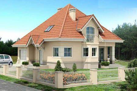 изготовление каркасных домов г.Тюмень