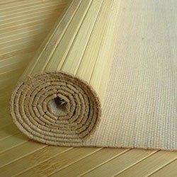 Поклеить бамбуковые обои в Тюмени