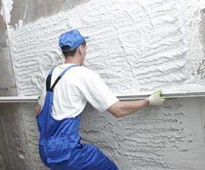Выравнивание стен родбандом Тюмень - частные мастера, штукатуры-маляры